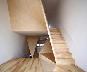 Kyoto Town House by Alphaville