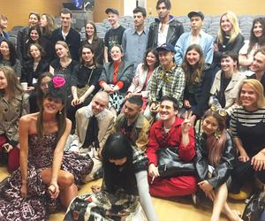 Sustainability, shoes, celebrity and why a book should be like a magic box - Anna Dello Russo at Central Saint Martins