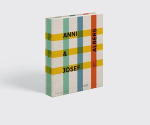 All you need to know about Anni & Josef Albers