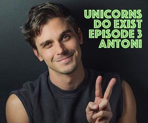 Queer Eye's Antoni guests on Putnam & Putnam's Podcast
