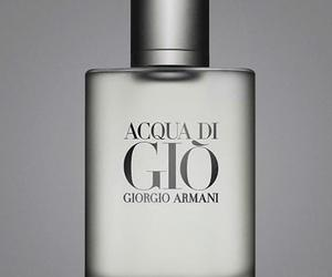 Fabien Baron, Giorgio Armani and a world-beating scent