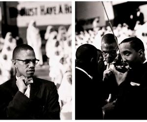 When Eve Arnold met Malcolm X
