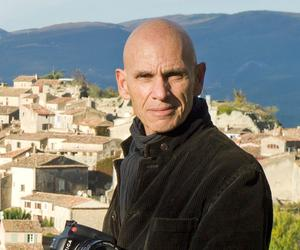 Joel Meyerowitz talks French nonchalance