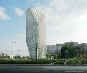 MVRDV debut in Poland with Baltyk Tower