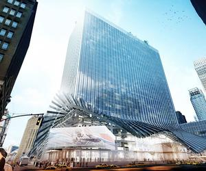 Can BIG fix that scraper above Penn Station?