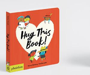 The New York Times loves our new children's board books