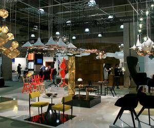 Tom Dixon's designs triumph at the ICFF