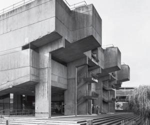 Do you recognise these Brutalist buildings from the big screen?