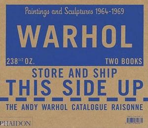 Andy Warhol Catalogue Raisonné, Volume 2