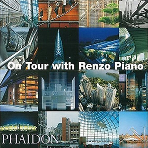 On Tour with Renzo Piano