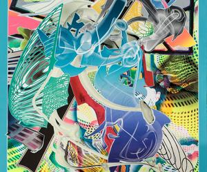 The incredibly imaginative world of Frank Stella's prints