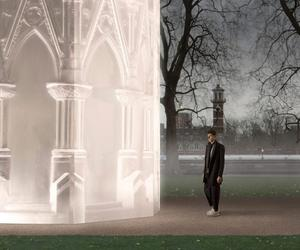 Foster, Adjaye, Libeskind, Hadid or Kapoor – who will build London's Holocaust Memorial?