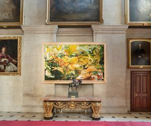 Cecily Brown takes on English country life in her new Blenheim Palace show