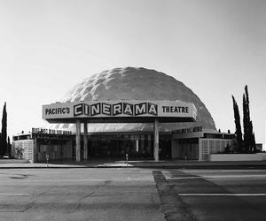 California Captured – The Cinerama Dome