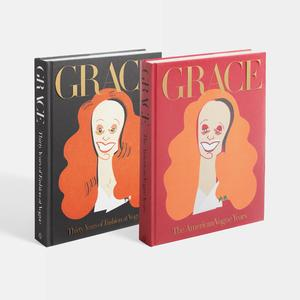 Grace Coddington Collection (Gift Boxed)