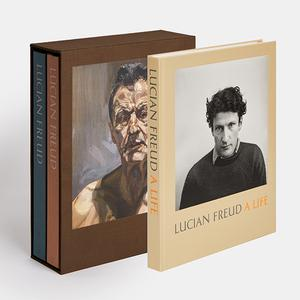 Lucian Freud: Life and Work Collection