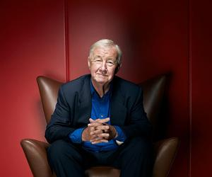 Sir Terence Conran on the founding of the Design Museum