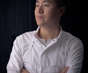 Corey Lee is the best chef in the West!