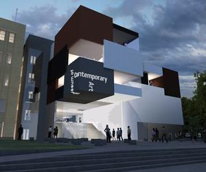 Sydney Museum of Contemporary Art gets new look
