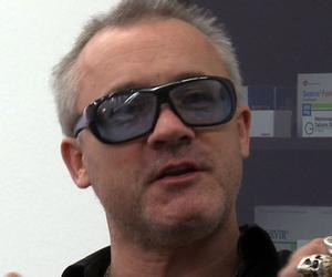 The Lives of Artists – Damien Hirst