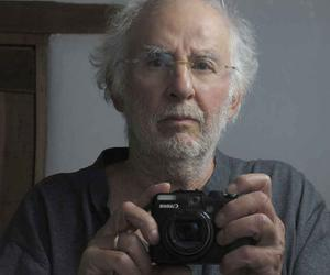 An iPhone doesn't make you a filmmaker says Danny Lyon