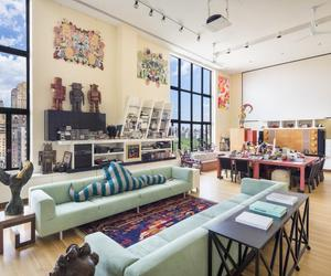 A Sottsass penthouse in New York - yours for just $19m!
