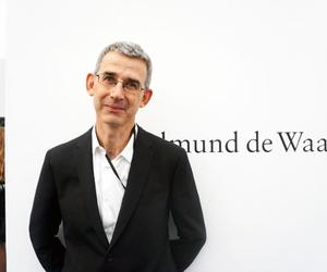 Edmund de Waal is working on a Wayne McGregor ballet
