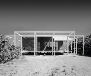 From Book to Bid – Paul Rudolph's Walker Guest House