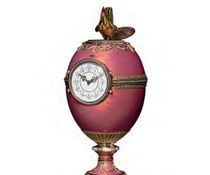 Christie's Strangest Sales - An expensive egg timer