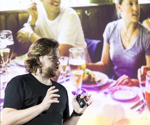 5 things we learned from Magnus Nilsson's Canadian trip