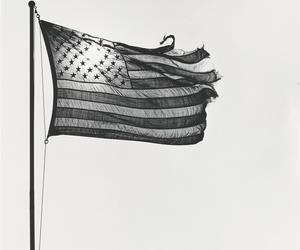 Robert Mapplethorpe and the tale of two American Flags