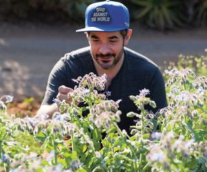 Jeremy Fox brings one of his favourite farms to LA's tables