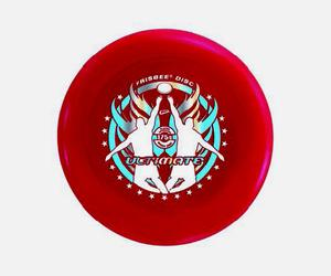 Cool Designs for Cultured Kids - The Frisbee