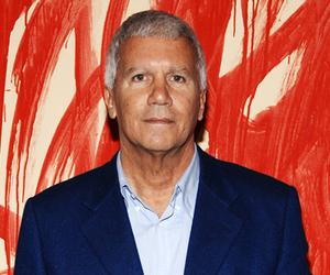 Larry Gagosian: 'The shows in the galleries educate - I like deals!'