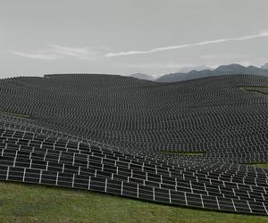 Ralph Rugoff takes us around his Andreas Gursky show
