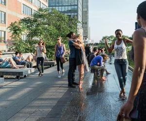 Liz Diller on the successes, flaws and laws of the High Line