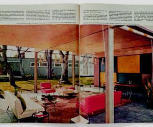The Holiday home that Herman Miller built