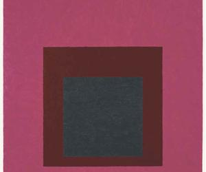 Why Josef Albers painted his squares