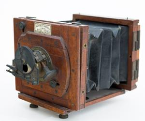 The British camera that helped Winslow Homer capture the US