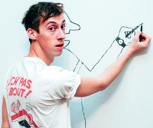 Who is Jean Jullien giving his book to this Christmas?
