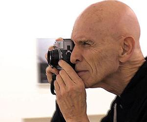 How was 2013 for Joel Meyerowitz?
