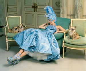Grace's greatest photographers – Tim Walker