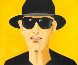 Alex Katz - 'I never had any self-confidence until I was 30'
