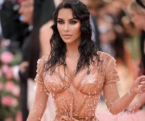 Kim Kardashian dips into the Mugler archive for the Met Gala