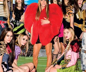 Can you dress like Anna Dello Russo?