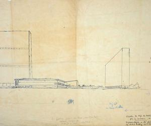 Le Corbusier's Grand Designs: the UN Headquarters New York