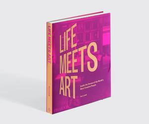 All you need to know about Life Meets Art