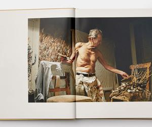 'I'm not frightened in the slightest of death' - Lucian Freud on his final years