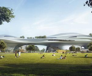 Will MAD finally get to build the Lucas Museum?