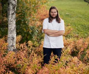 Nordic baking is the world's most diverse Magnus tells the BBC
